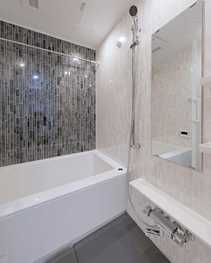 プレア Bath Room