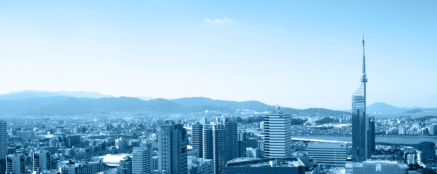 「福岡の暮らしを創る」マンション経営に強い福岡市博多区の総合建設会社の上村建設
