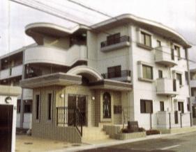 ぶどう畑を賃貸マンションへ(from第161号)