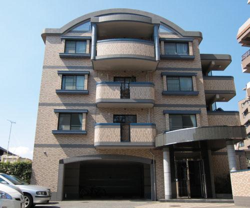 このマンションを選んでよかったという満足感を持っていただきたい。(from第306号)