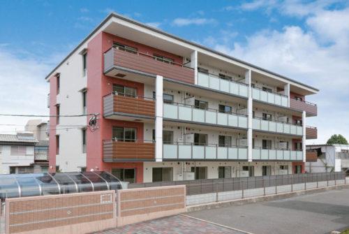 6棟目のマンションとしてステラevを建設しました(from第316号)