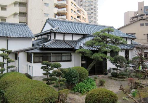 昭和2年に建てた木造の家をリフォームしました。(from第352号)