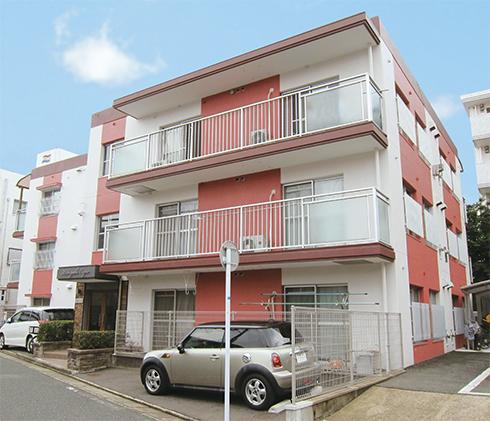 35年目に2度目のマンション大規模改修。明るくモダンに生まれ変わりました(from第384号)