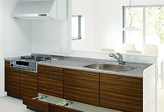 オリジナルキッチン(ケコミストッカータイプ)