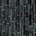 写真:ガラスタイルブラック