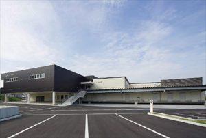 福岡市立 第一給食センター