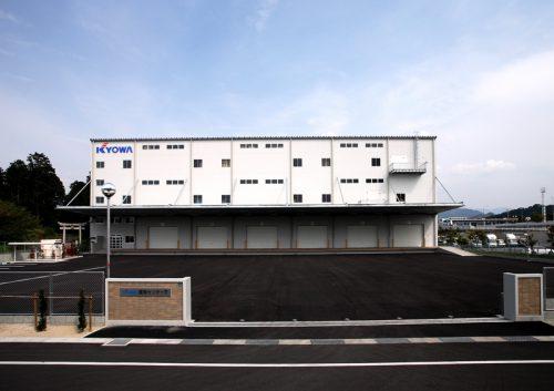 (株)キョーワ福岡センターⅤ