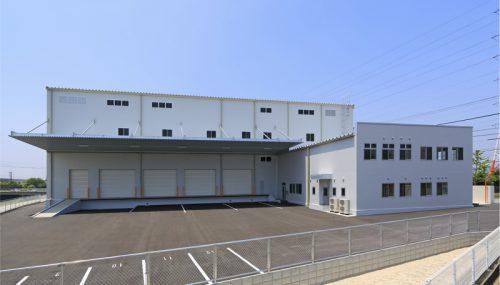 西日本物流サービス(株)蒲田センター