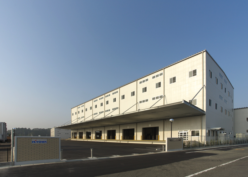 (株)キョーワ福岡センターⅣ