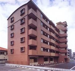 駐車場から2LDK賃貸マンションへ(from第199号)