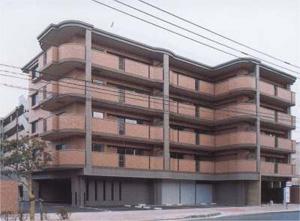 入居者に喜んでいただける上質な建物を造ることで、入居率の高い賃貸マンションを目指しました。(from第211号)