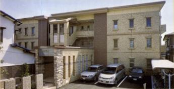 自宅と全戸駐車場付のマンションを建設(from第177号)