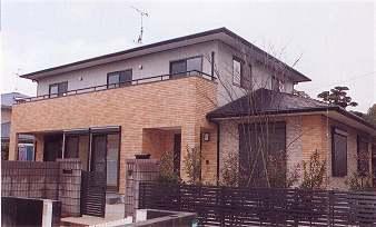 畑を軽量鉄骨2階建住宅へ(from第189号)