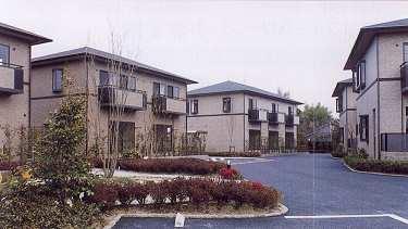 メゾネット式賃貸住宅(from第190号)