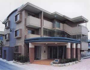 30年来のお付き合いで、3棟目のマンションを。(from第212号)