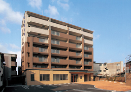 新しい医院とマンション建設で 地域の皆様の利便性を追求したい。(from第248号)