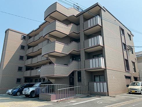 築18年で大規模改修工事を行い、長く愛され続けるマンションへ(from第407号)